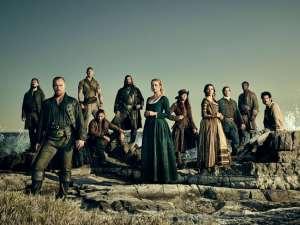 Nu rullar tredje säsongen av Black Sails på HBO Nordic och rollerna är ombytta för flera av karaktärerna. Bild: HBO Nordic