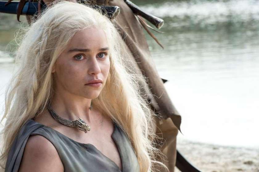 Snart börjar sjätte säsongen av Game of Thrones och även för oss som läst böckerna känns framtiden oviss. Bild: HBO Nordic