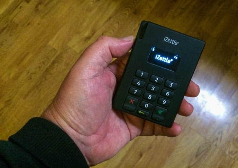 Hade de grundläggande funktionerna fungerat hade möjligheten att fakturera via mobilen varit en riktig tillgång. Nu blev det inte så.