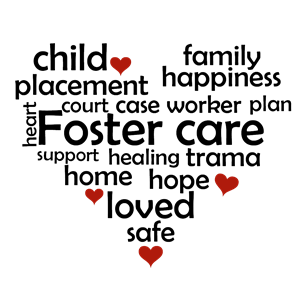 Counseling / Foster Care Information