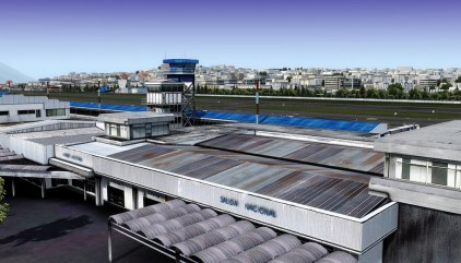 Released: PacSim Taipei Int  Airport – FsVisions