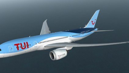 QualityWings 787 Hotfix 2 – FsVisions