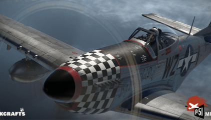 Update voor X-Crafts E-Jets – FsVisions