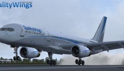 Qualitywings 787 bijgewerkt naar v1 1 3 – FsVisions