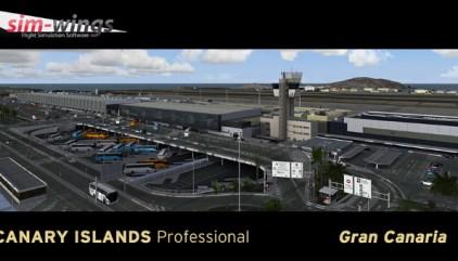 Aerosoft Mega Airport Madrid Evolution uitgebracht – FsVisions