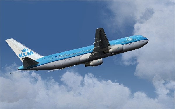 Fsx Cls 767 United - Year of Clean Water