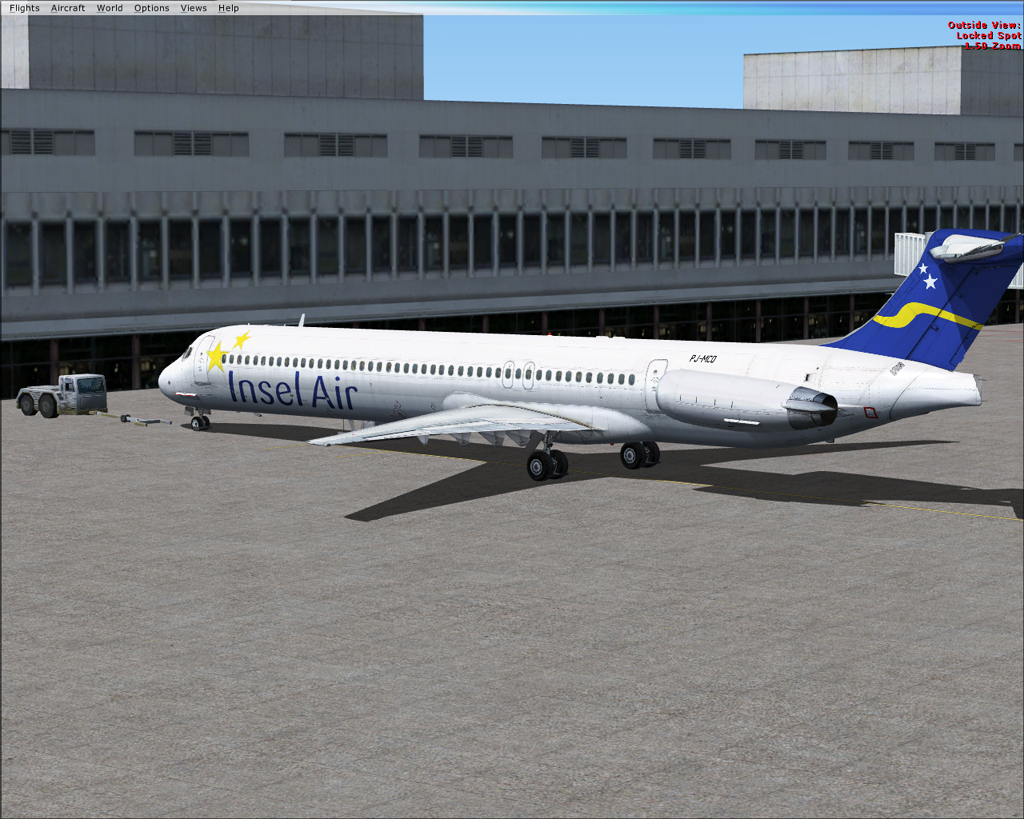 Cls Boeing 747 200 300 Fsx Aircraft Airliners - Resume Examples