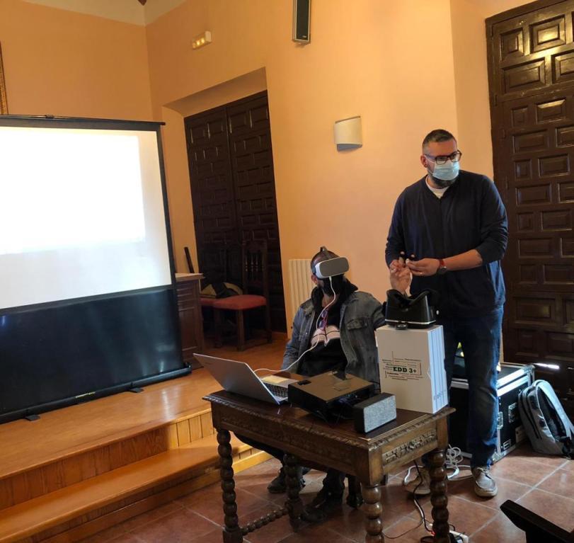 Se inicia la implantación del Proyecto EDD 3+ en los centros de menores gestionados por FSC y Grupo Lagunduz