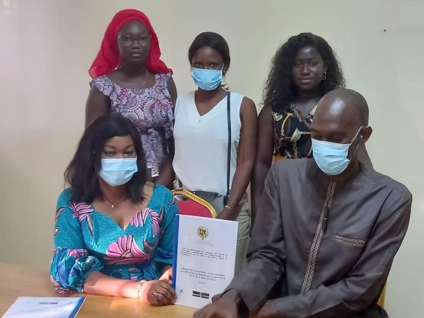 FSC y JEUNEDEV finalizan con éxito el proyecto de cooperación en Dakar sobre violencias de género y derechos sexuales/reproductivos
