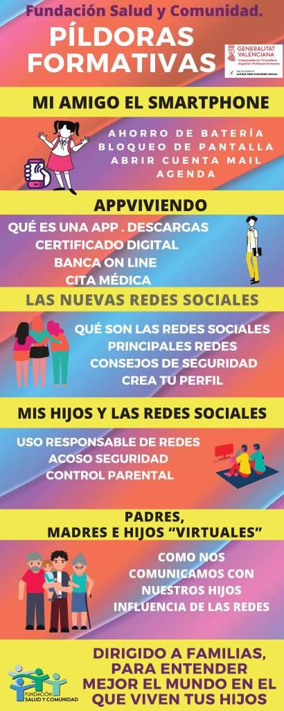 SEAFAS promueve una inclusión digital responsable