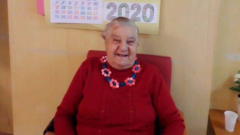 Compromiso y máxima profesionalidad siempre, en el cuidado a las personas mayores de la Residencia de Yécora de FSC