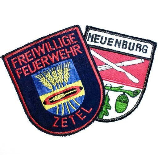 Wappen 2013