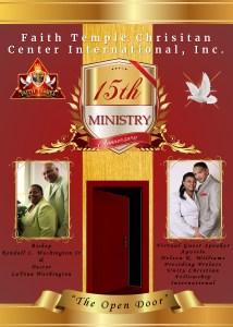The Faith Church ABL 2020