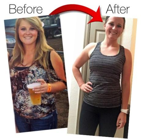 Teah weight loss