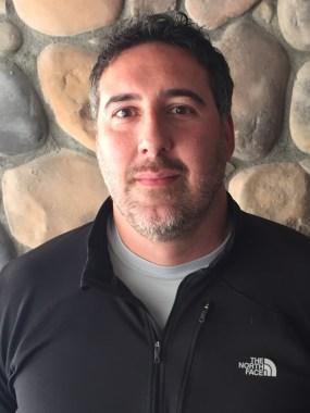 Personal trainer Fort Collins: Matt Konopka.