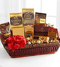 Godiva® Signature Collection