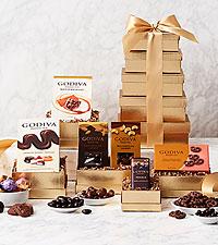 Towering Gift of Godiva®