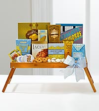 Brighten Your Day Bed Tray