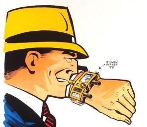 ChesterGould-Dick TracyA