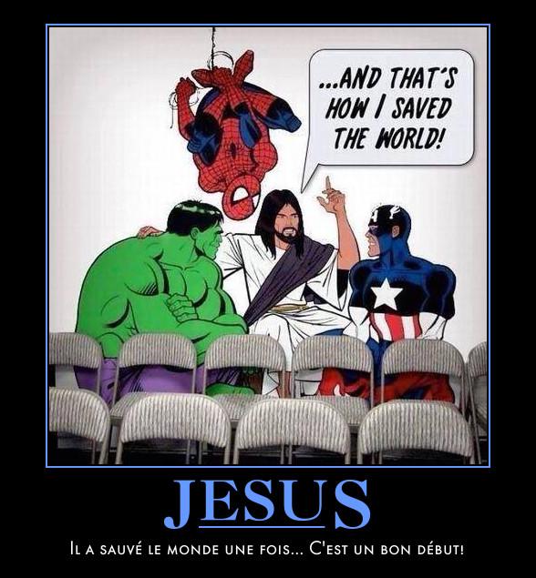 Jesus-motivateur