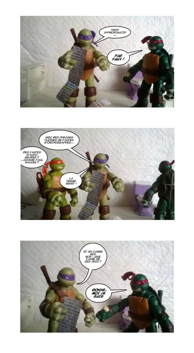 Twisted Mutant Ninja Theatre épisode 4_02