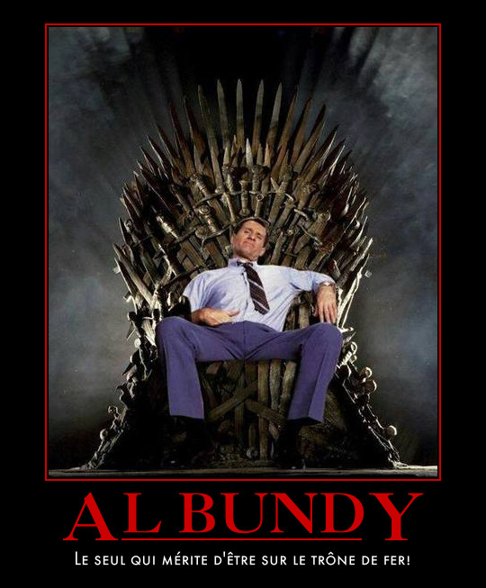 al bundy_iron throne