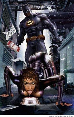 catwoman-batman-greg horn