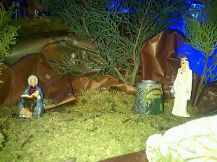 creche-de-noel-lord-of-the-ring-7