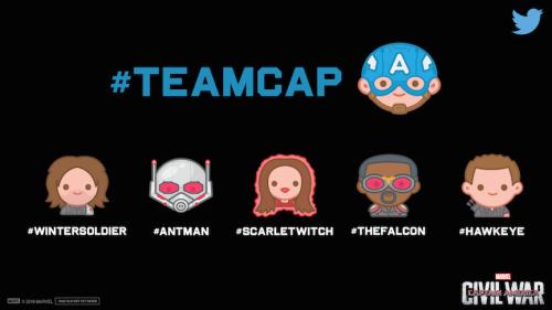 #teamcap