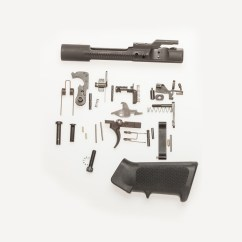 Ak 47 Receiver Parts Diagram Vy Ss Stereo Wiring M16 Full Auto Replacement Firearm Accessories Gun Complete Lower Set Kit Plus Carrier