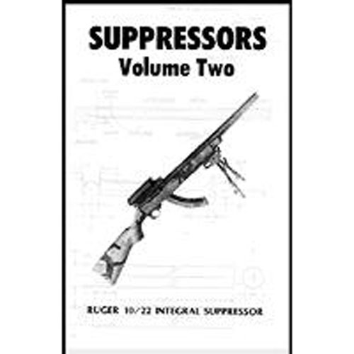 How to Build Miliary Grade Suppressors (.22 to .50 BMG