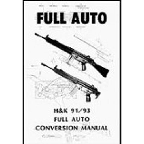 Benelli R1 Rifle Manual