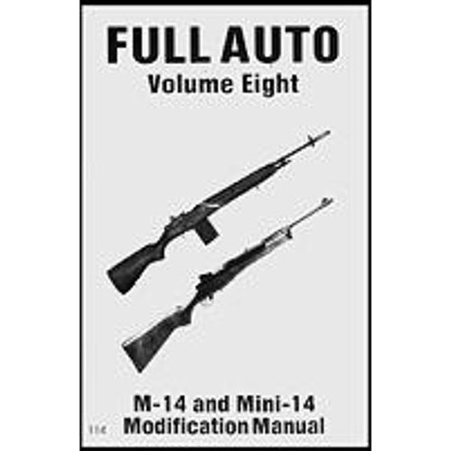 Ruger Mini-14 & 30 Parts & Mags