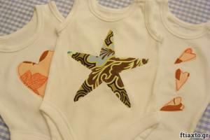 φορμάκια για μωρό