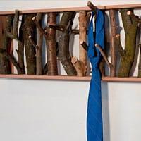 wood-rack
