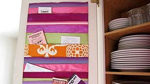 ribbon-board