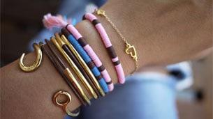 sequin-bracelet