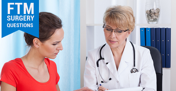Consulting Your Doctor