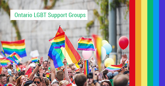LGBT Support Groups