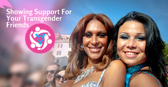 Supporting Transgender Friends
