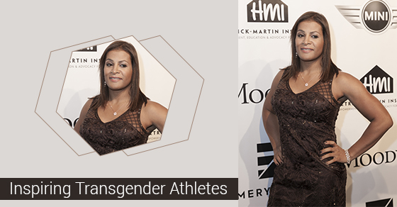 Transgender Athletes