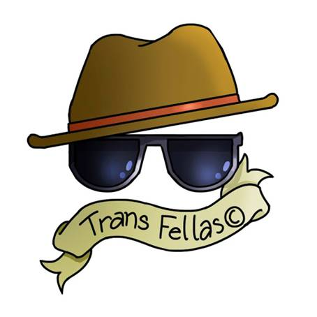 Trans Fellas Logo