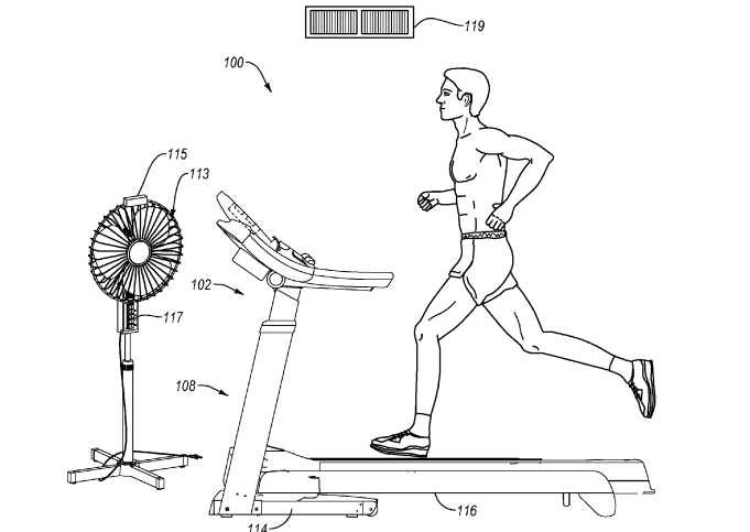Integrating Fitness Equipment With Automation