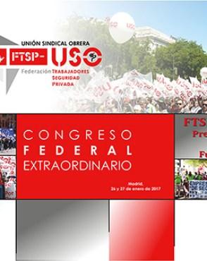 Congreso Extraordinario 2017