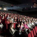 Detenidos cinco jóvenes por irrumpir en un cine de Madrid simulando que eran terroristas