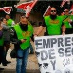 La Junta adjudica a una empresa «pirata» la seguridad de sus edificios
