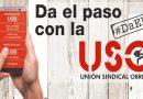Elecciones Sindicales USO