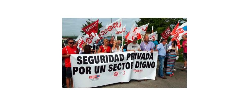 La FTSP-USO Madrid se concentra mañana en defensa de los puestos de trabajo de los vigilantes de prisiones en esta comunidad.