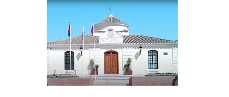 Ayuntamiento Torre Pacheco Murcia