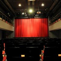 Saal Int-Theater